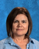 Mrs. Gonzalez is the new principal at DMHS